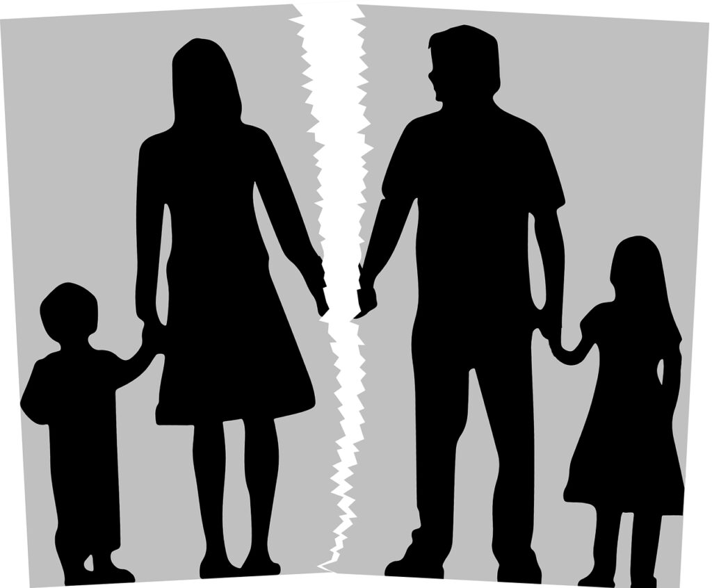divorce, child custody, custody