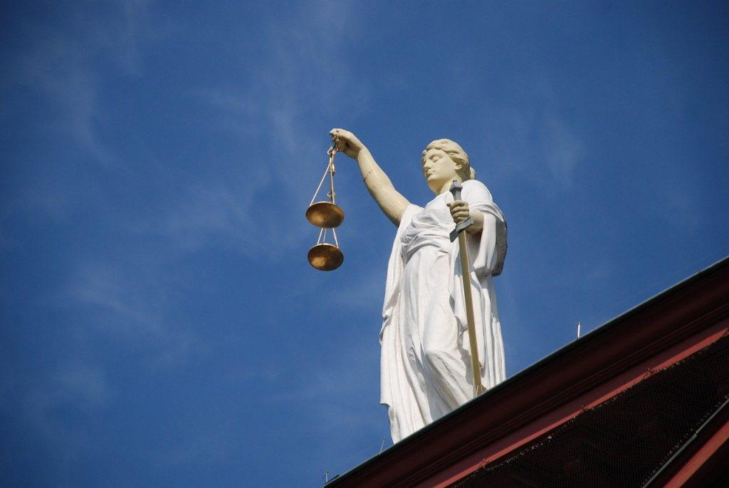 case-law, lady justice, justice