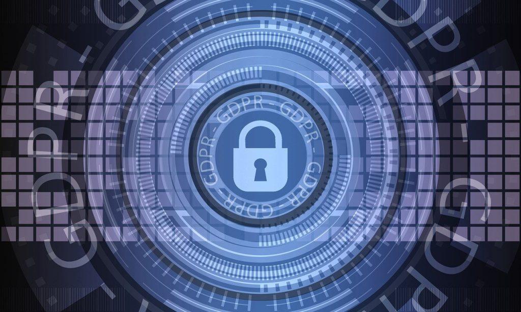 gdpr, security, data