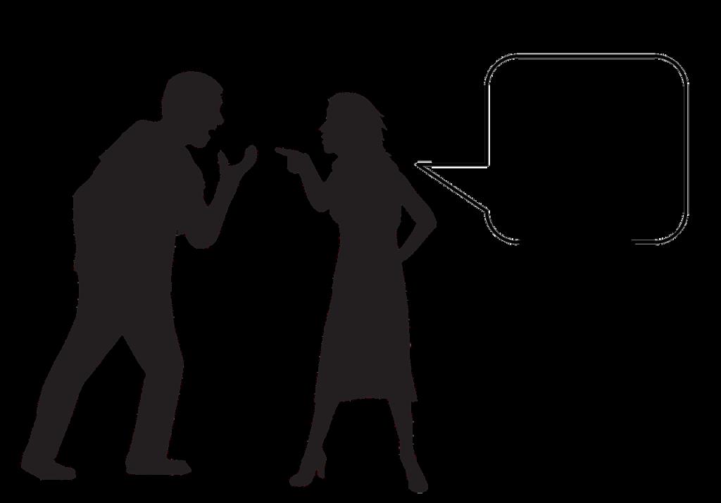 jealousy, infidelity, argument