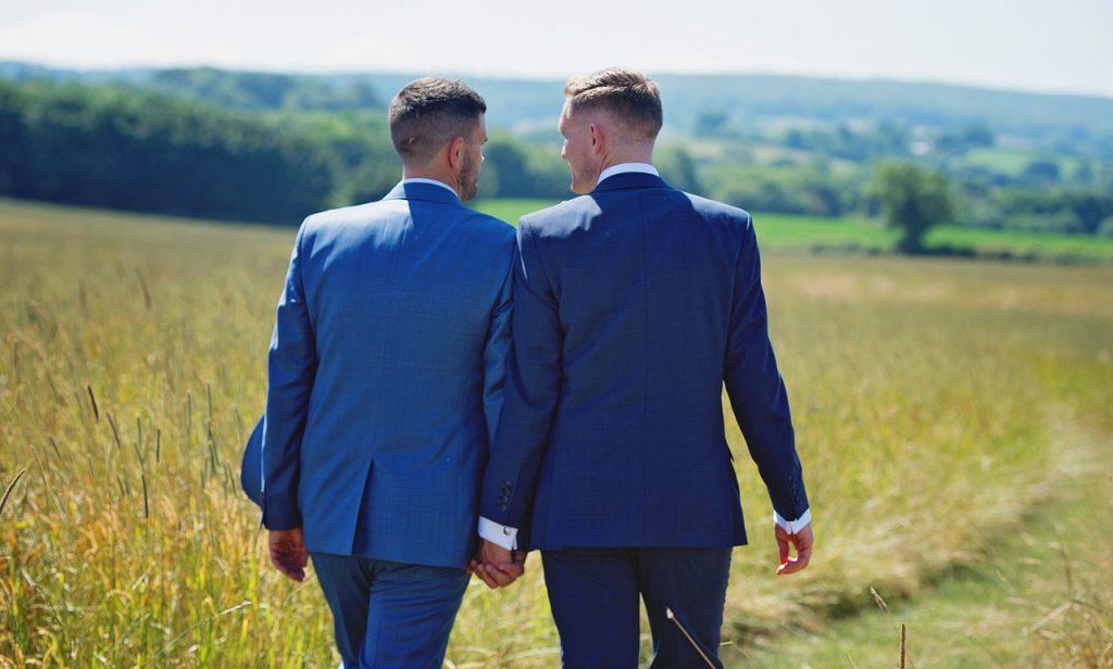 couple, man love, homosexual