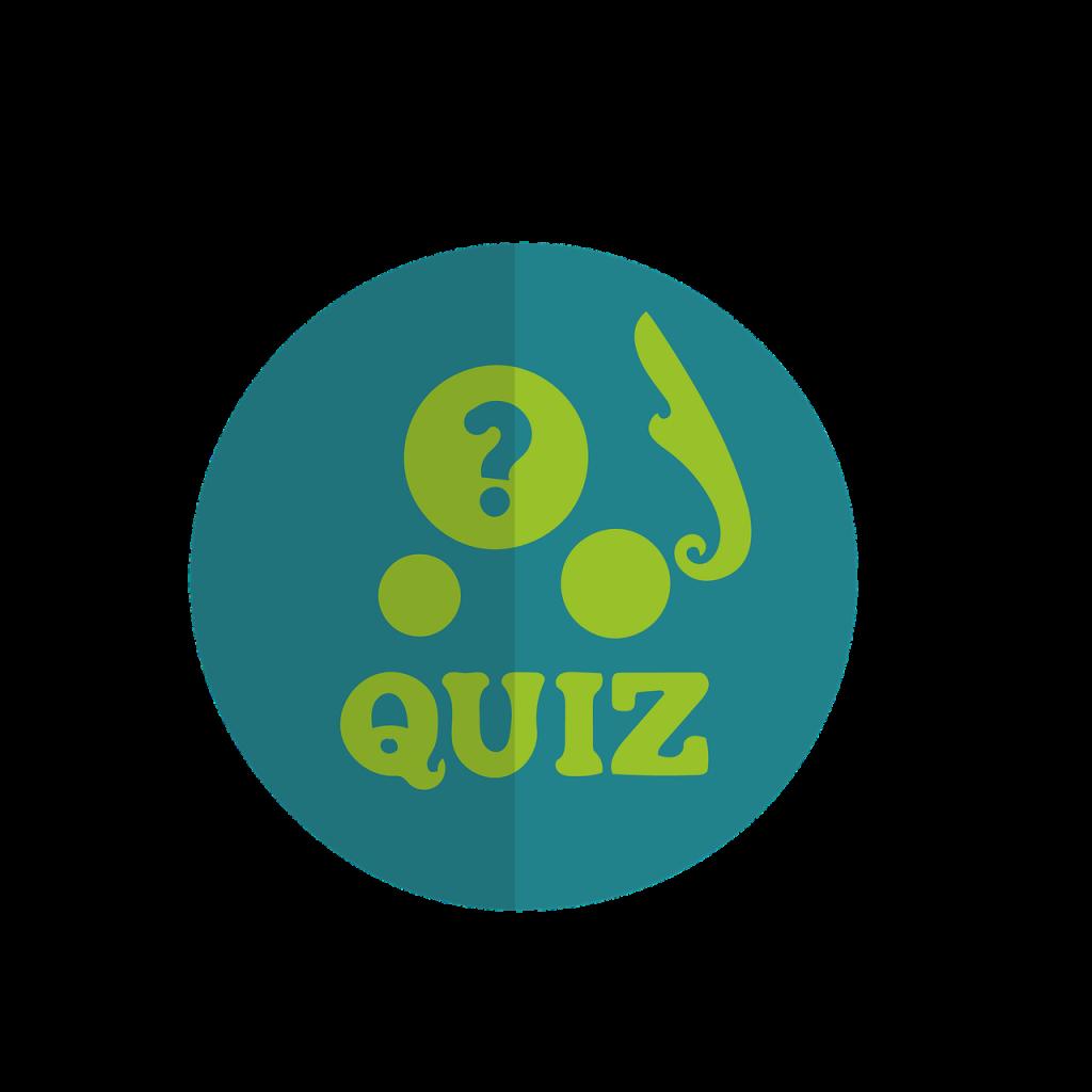 icon, question, quiz